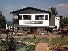 Pension Klobenberg-Baude in Friedrichsbrunn im Harz