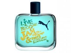 Puma Jam Man - Perfume Masculino Eau de Toilette 60 ml