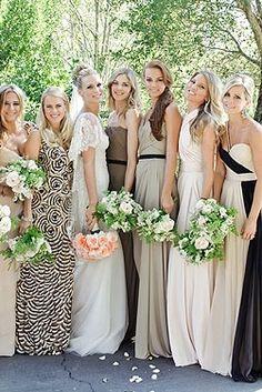 Fall Wedding Inspiration from J. Schrecker Jewelry.