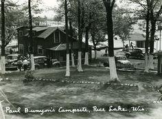 Photo Gallery at Paul Bunyan Resort | Rice Lake, WI 54868