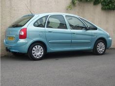 Citroen Xsara 19 HDi Break