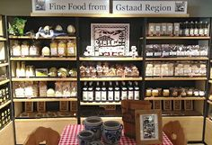 Regional Delights from Gstaad and the Saanenland! Regional, Liquor Cabinet, Food, Home Decor, Cooking, Decoration Home, Room Decor, House Bar, Eten