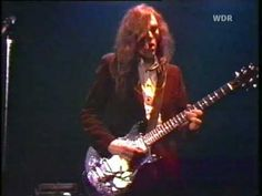 Who Do You Love - Cobra - Mona (1980) John Cipollina-Graventies Band