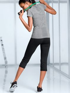 Supermodel Capri - VS Sport - Victoria's Secret