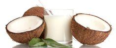 Coconut Oil vs. Coconut Milk, Water, Cream & Butter | Coconut Oil TipsCoconut Oil Tips