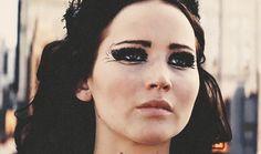 Líčení Katniss