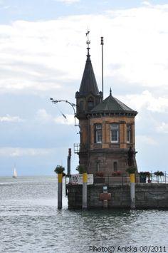Konstanz - Molenhäusle Southern Germany: the Bodensee