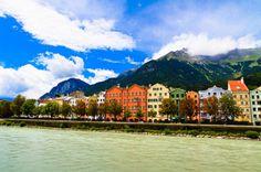 Innsbruck, Austria (by Matthew Crowley Photography)