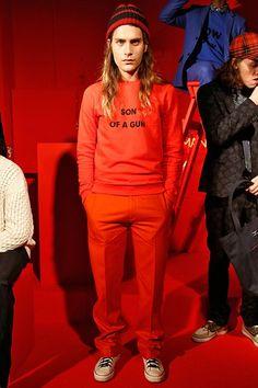 Hentsch Man [10] | AW15/16 | Menswear #LCM