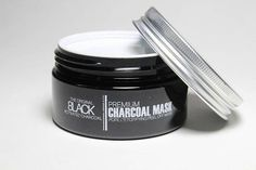 Detoxifying Charcoal Peel Off Mask. Blackhead Removing Mask.Activated Charcoal Deep Cleansing Purifying Peel-Off Acne Mask. Black Mask #BlackheadPeelMask #CoffeeScrubForStretchMarks #CucumberFaceMask Diy Charcoal Mask, Charcoal Peel Off Mask, Diy Face Scrub, Face Scrub Homemade, Peeling Maske, Best Peel Off Mask, Cucumber Face Mask, Blackhead Mask, Acne Mask