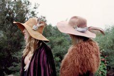 Hats & Headpieces by Littledoe - Fashion | Popbee