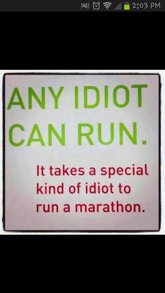 #running #marathon