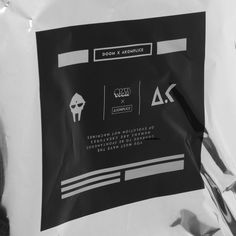Akomplice - Doom x Akomplice Pt. 2 Mystery Bag (N/A)   hhv.de