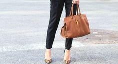 Male crne hlače više volimo od male crne haljine!