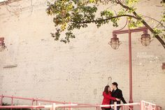 Engagement session in Raleigh, NC