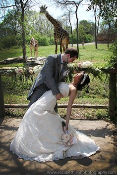 Nashville Zoo Wedding- Venue 2