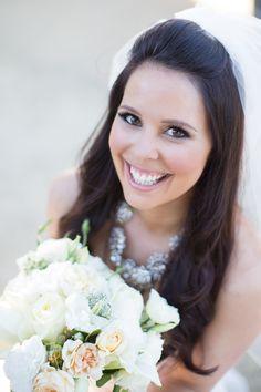 Photography: JennaBeth Photography - www.jennabeth.com  Read More: http://www.stylemepretty.com/california-weddings/2014/05/24/diy-long-meadow-ranch-wedding/