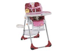 chicco pink owl high chair - Google Search
