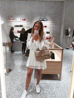 Bianca Ingrosso » DAY 1 IN NEW YORK
