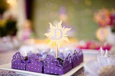 Criative-se | Festa Rapunzel