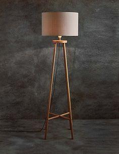 Toni Floor Lamp | M&S