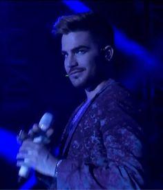 01/05/16 Adam Lambert TOH Tour Shanghai, China