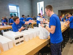 Thieves reportedly stole $24000 worth of Apple products from an Apple Store that was robbed just months ago (AAPL)