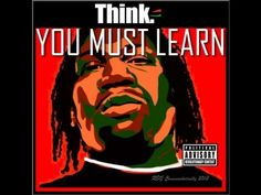 RBG-You Must Learn- KRS ONE with LYRICS