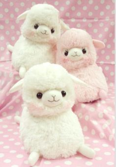sweet alpacasso :)