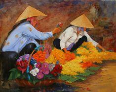 ''Lan orchidee'' Georges Corominas