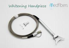 dental laser whitening handpiece