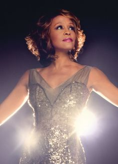 """Whitney Houston is """"The Greatest Singer of all time"""". The Voice Divas, Mtv Video Music Award, Whitney Houston, Billboard Music Awards, American Music Awards, Soul Music, Music Is Life, Music Music, Miley Cyrus"""