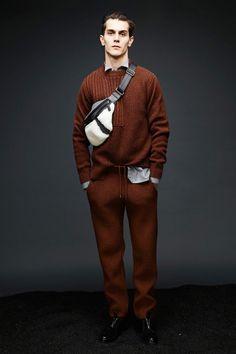 Joseph Autumn-Winter 2015-2016 Menswear (8)