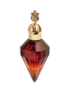 I'm not big on celebrity perfumes BUT I do love this bottle. It reminds me of the magic potion bottle from Death Becomes Her.