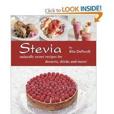 Stevia / Recipes