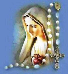 Blessed Mother Mary, Blessed Virgin Mary, Couples Prayer, I Love You Mother, Pictures Of Jesus Christ, Queen Of Heaven, Lady Of Fatima, Mama Mary, In Christ Alone