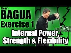 Baguazhang training balls for conditioning and Chi training.