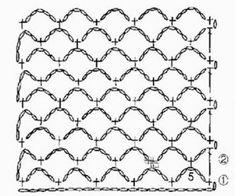 ergahandmade: FREE crochet diagrams