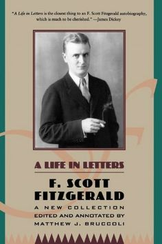 "F. Scott Fitzgerald Responds to Hate Mail  In 1920, shortly after the publication of his debut novel, This Side of Paradise, he received a piece of ""hate mail"" criticizing the book as an affront to the respectable members of society, particularly those in power. Fitzgerald's feisty, brilliant response, found in F. Scott Fitzgerald: A Life in Letters (public library),"
