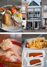 The typical food of Frisland (Friesland) and Holland. Holland Cities, Visit Holland, Snack House, Holland Beach, Apple Turnovers, Dutch Recipes, Koh Tao, Beautiful Islands, Friesian