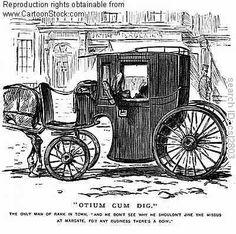 Victorian carraige