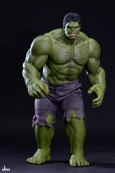 hulk avengers smile - Google Search
