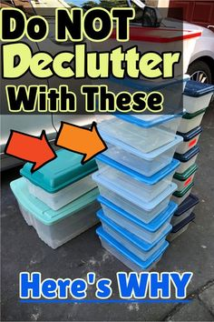 How to START organizing Your Home: Organize-declutter the RIGHT way. Ready to declutter your home? Cleaning hacks are helpful but this is how to organize your home when you're OVERWHELMED by clutter.