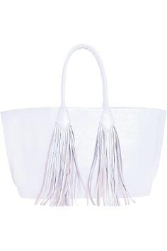 SARA BATTAGLIA(サラ バッタリア) Street Snap, Tassel Necklace, My Style, Bags, Magazine, Jewelry, Fashion, Handbags, Moda