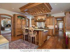 #kitchen MLS ID#: 745770 - harmonhomes.com