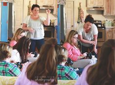 A Country Gals Heaven {Photography} | warthan farms photography workshops