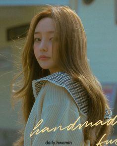 Son Hwamin, Hwa Min, Ulzzang, Sons, Hair Makeup, Hairstyle, Movie Posters, Movies, Korean