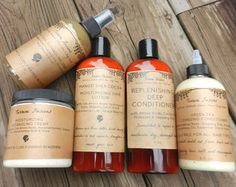 Chemical Free Post-Work Out Cooling Body by TerreneFusions on Etsy