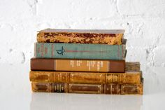 Vintage Books | Patina