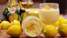 Mousse au citron - citron fromage (recipe in Danish) Dessert Mousse, Delicious Desserts, Dessert Recipes, Norwegian Food, Danish Food, Cheat Meal, Recipe Boards, Eat Smart, Eat Dessert First